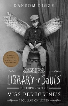 Library-of-Souls