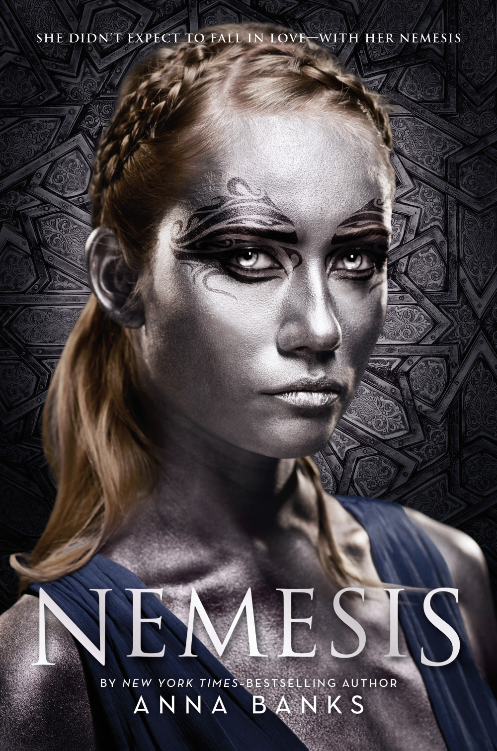 nemesis-by-anna-banks