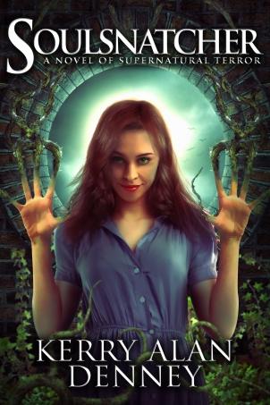 soulsnatcher-e-book-cover