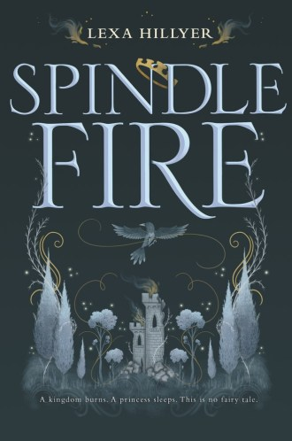 spindle-fire-book-cover