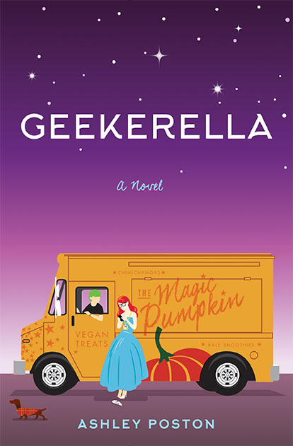 geekerella-book-cover