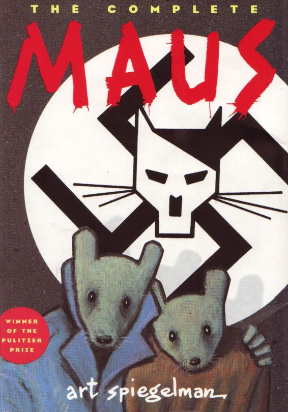 maus-cover