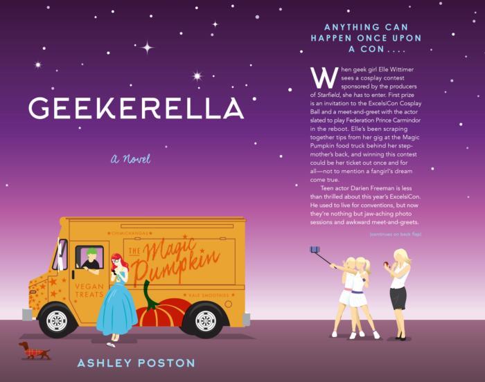 Geekerella-cover-2
