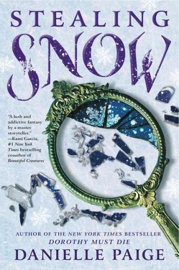 stealing-snow-danielle-paige-book-cover