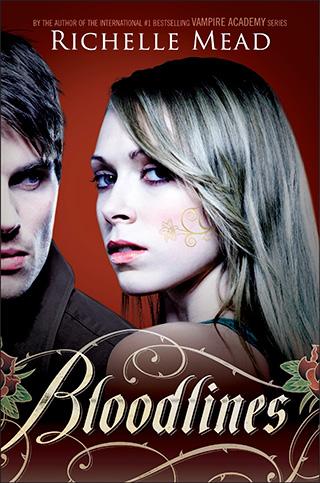Bloodlines (2)
