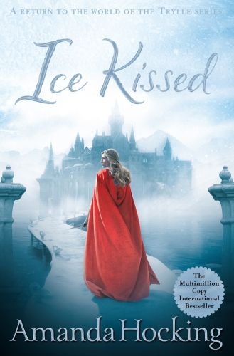 Ice-Kissed-by-Amanda-Hocking