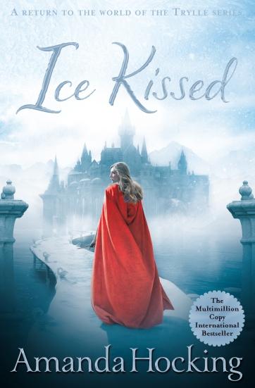 Ice-Kissed-by-Amanda-Hocking