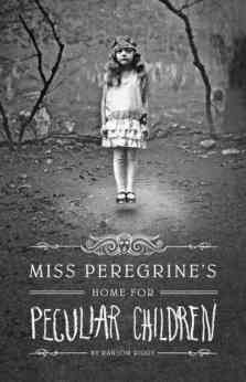 MissPeregrines