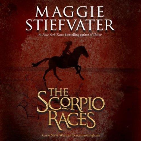 The-Scorpio-Races-Audio