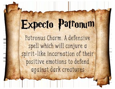 Expecto-Patronum