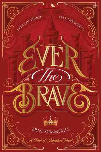 Ever-the-Brave