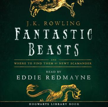 Fantastic-Beasts-and-Where-To-Find-Them-audiobook-cover