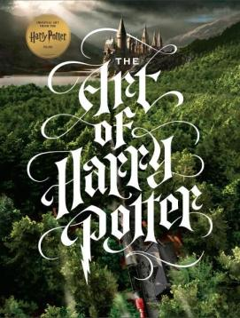 the-art-of-harry-potter