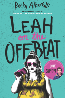 Cover-LeahOnTheOffbeat