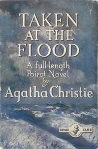 Taken_at_the_Flood_First_Edition_Cover_1948