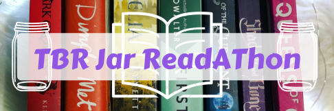 TBR Jar ReadAThon