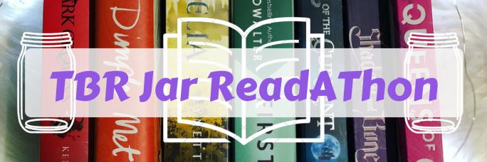TBR Jar ReadAThon