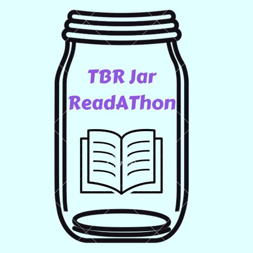 TBR JarReadAThon