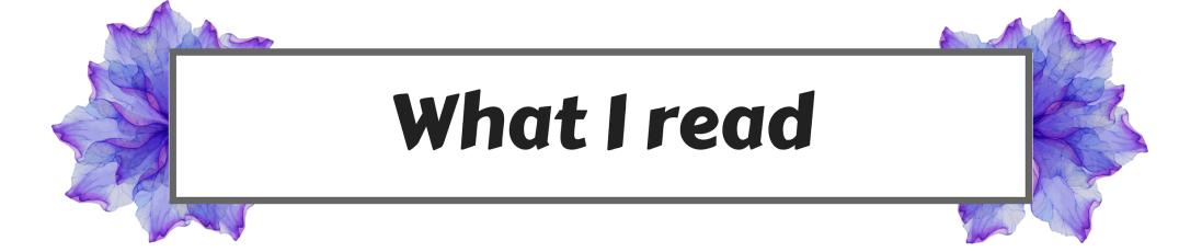 Blog titles (1)